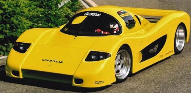 Leblanc Caroline GTR - $1 140 000. Среднемоторный швейцарский автомобиль, который несмотря на малообъемный двигатель в два литра, обладает высокой конкурентноспособностью в борьбе за лидерство в рейтингах среди самых лучших суперкаров в мире.