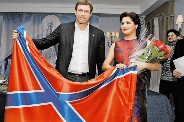Анна Нетребко. Оперная певица родилась в Краснодаре. С 2006 года у нее есть также гражданство Австрии, причем специальный тест на знание языка, истории и культуры страны Нетребко проходить не пришлось.