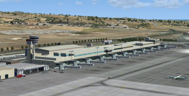 27 марта в крупнейшем аэропорту Канарских островов Лас-Пальмас был совершен террористический акт: в зале ожидания аэропорта была взорвана бомба.