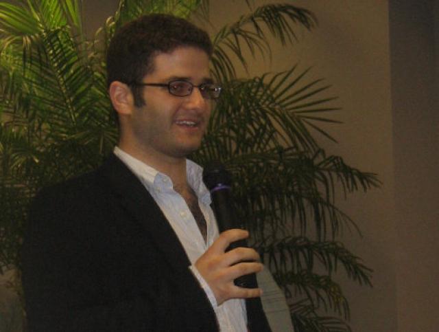 Дастин Московиц (программист).