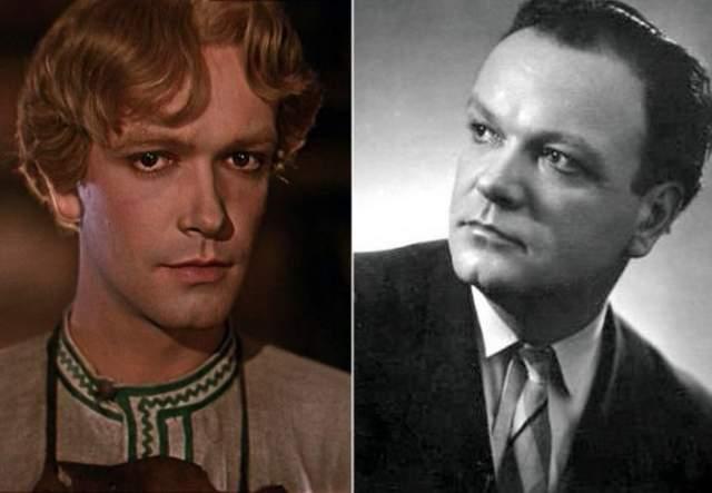 Все фильмы, в которых актер играл главные роли, пользовались успехом. В 1950-х годах он стал сниматься гораздо реже, и его роли были, в основном, второго плана.