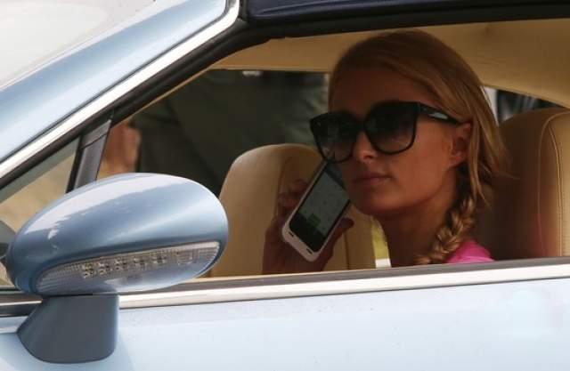 Аресты. В 2006 году Хилтон оштрафовали на 1500 долларов за вождение в нетрезвом виде, но ее это ничему не научило.