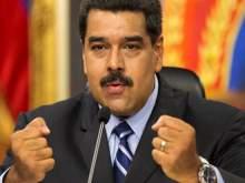 Мадуро разорвал дипломатические отношения Венесуэлы и США после твита Трампа