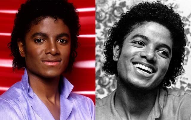 """В 1979 году, в возрасте 21 года, Майкл сделал первую """"пластику"""" - изменил нос. Официально это назвали необходимостью ввиду его перелома, но поговаривают, будто братья дразнили мальчика """"Большой нос"""". Не будем уточнять, почему."""