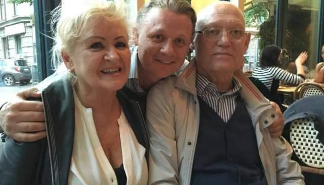 Сын Владимира Петрова, Максим, опроверг эту информацию, сказав, что у мужчины просто не выдержало сердце от продолжительной болезни.