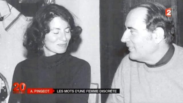 """Анн Пенжо была """"официальной"""" любовницей главы государства, помимо которой у него было еще несколько """"пассий""""."""