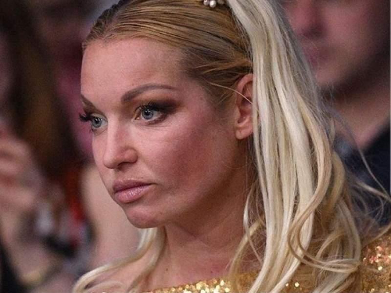 """Новости дня: """"Разрушила мою жизнь"""": Волочкова обвинила свою мать в потере желанного ребенка"""