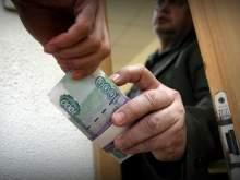 Борец с коррупцией в Москве попался на взятке в 15 млн рублей
