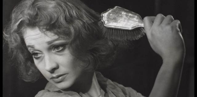 На фоне всех заболеваний психическое благополучие актрисы подорвали и неудачные попытки забеременеть.
