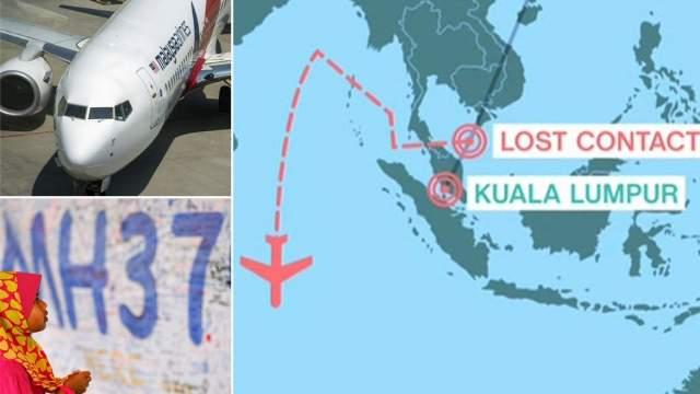 8 марта 2014 года рейс MH370 Malaysia Airlines в Пекин бесследно исчез. На борту в тот день находились 227 пассажиров и 12 членов экипажа. Примерно через час после вылета из международного аэропорта Куала-Лумпур в Малайзии лайнер исчез с радаров.