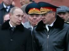 Белоруссия ошибочно объявила в розыск Путина, Шойгу и Лаврова