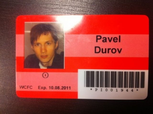 На 2011 год Дуров, обладающий состоянием в 7,9 миллиарда рублей, занимал 350-е место в рейтинге российских миллиардеров.