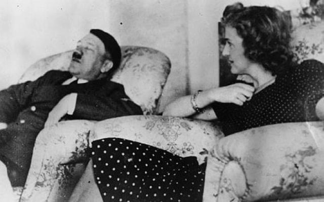 Только после самоубийства Гели в 1931 году Ева окончательно стала любовницей Адольфа. Под руководством Гитлера она начала саморазвиваться: следила за своей фигурой, занималась гимнастикой.