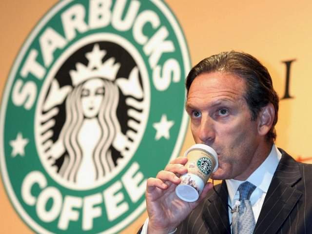 Черпая вдохновение из классических итальянских кофеен, Говард Шульц смог построить всемирную империю.