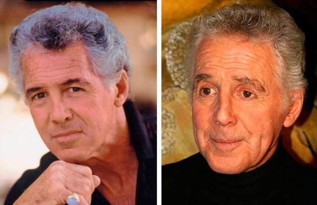 """СиСи Кэпвелл — Джед Алан, 81 год. За свою карьеру Аллан сыграл в двух десятках телесериалов, в том числе в """"Беверли-Хиллз 90210"""", """"Лэсси"""", """"Коломбо"""" и """"CSI: Майами""""."""
