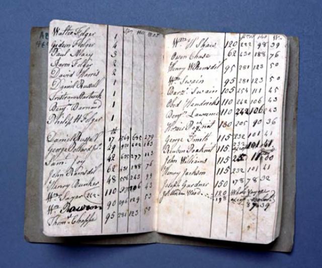 """Команде пришлось разделиться, чтобы найти помощь. Спустя 90 дней моряки были спасены британским китобойным судном """"Индиан""""."""
