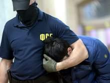 ФСБ предотвратила готовившийся теракт на Новый год в Москве