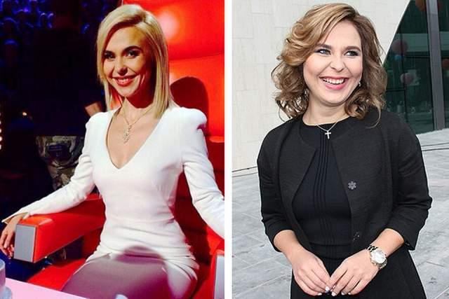 """Пелагея (30 кг). Одна из членов жюри проекта """"Голос"""" довольно резко сменила имидж, и главное в этом изменении - это вес."""