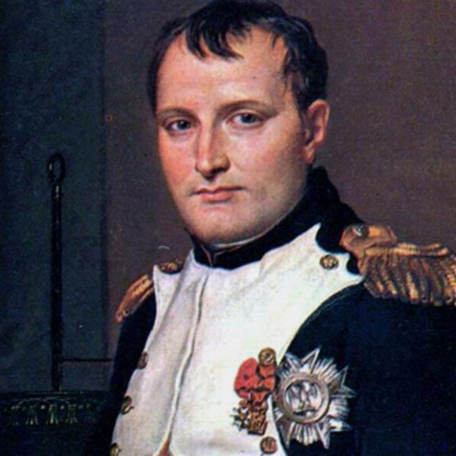 Наполеон Бонапарт. После смерти великого Бонапарта доктор Франческо Антомарки, похитив тело императора, вскрыл его и заспиртовал печень и желудок. Гениталии Наполеона он передал его священнику с Корсики.