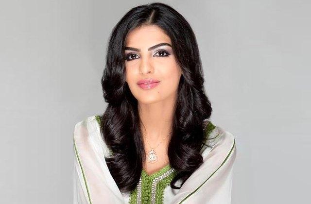 Принцесса Амира Аль-Тавил. Девушка вышла замуж за принца, что де-факто сделало ее принцессой, но и когда она без лишнего шума развелась с племянником нынешнего короля Саудовской Аравии, никто не перестал ее так называть.