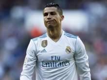 Роналду не вошел в ТОП-40 самых дорогих футболистов мира