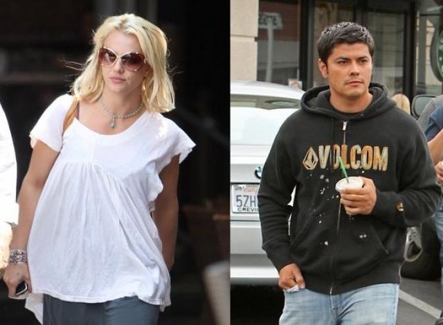 Бритни Спирс. В 2010 году экс-телохранитель певицы подал иск в суд Лос-Анджелеса, в котором обвинял Бритни в сексуальных домогательствах.