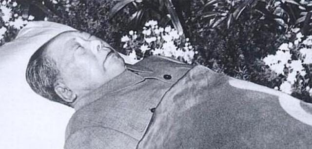 Цзэдун верил, что молодые любовницы принесут ему бессмертие, но этому не суждено было случиться. Вождь ушел из жизни в возрасте 83 лет.