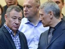 СМИ: из-за санкций США братья Ротенберги лишились самолетов