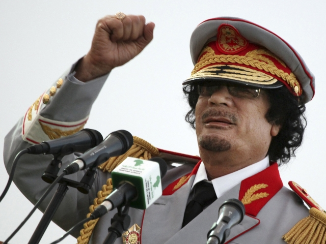 За годы правления Каддафи ливийская система здравоохранения стала лучшей в арабском и африканском мире. При этом, если граждане Ливии не могли получить желаемое образование или надлежащее медицинское обслуживание в стране, им предоставлялись средства для решения этих проблем за границей.