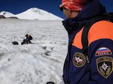 В КБР нашли мертвого парапланериста из Подмосковья