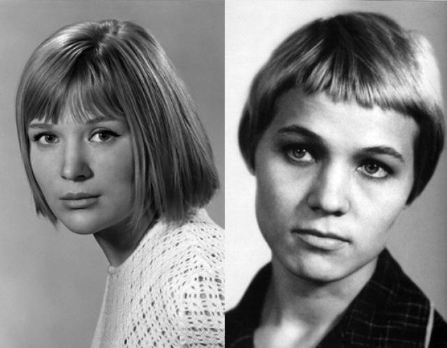 Роль предлагали Галине Польских, которая обиделась на режиссера за такое предложение. Также пробовалась и Нина Русланова, которой все же отказали.