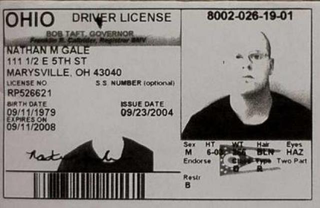 Натан Гейл убил четырех человек, включая гитариста. Даймбэг получил пять ранений, из которых одно в голову, убившее его мгновенно. Ему было 38 лет.