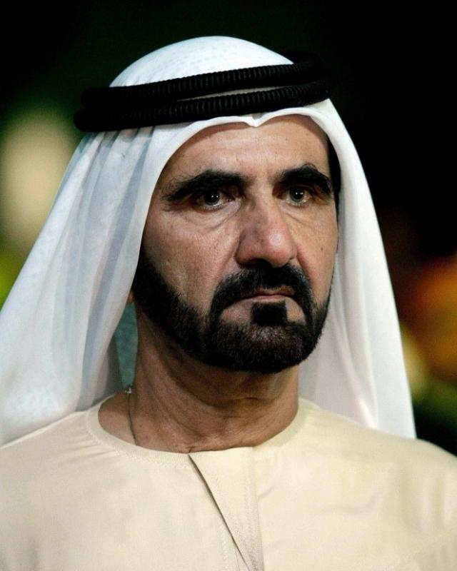 Дубайский шейх Мухаммед бин Рашид Аль Мактум из любви к лошадям израсходовал 5,4 миллиона долларов на лондонском аукционе, купив целый табун из 24 элитных годовалых скакунов.