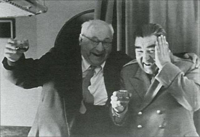 Великий конструктор умер в 1972 году. Главное конструкторское бюро страны носит его имя. Самолеты Ту до сих пор являются одними из самых востребованных в современной авиации.