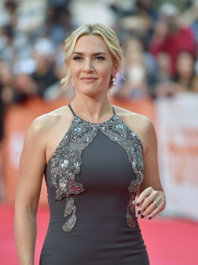 """Кейт Уинслет. Сейчас звезду """"Титаника"""" частенько вносят в списки самых красивых людей мира, но подобные признания она получала далеко не всегда."""