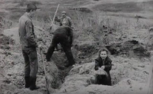 Спустя 30 лет, в 1992 году, когда документы были рассекречены и сняты расписки, которые давали свидетели событий, останки 20 погибших нашли на кладбище Новошахтинска, все останки были идентифицированы и захоронены в Новочеркасске.
