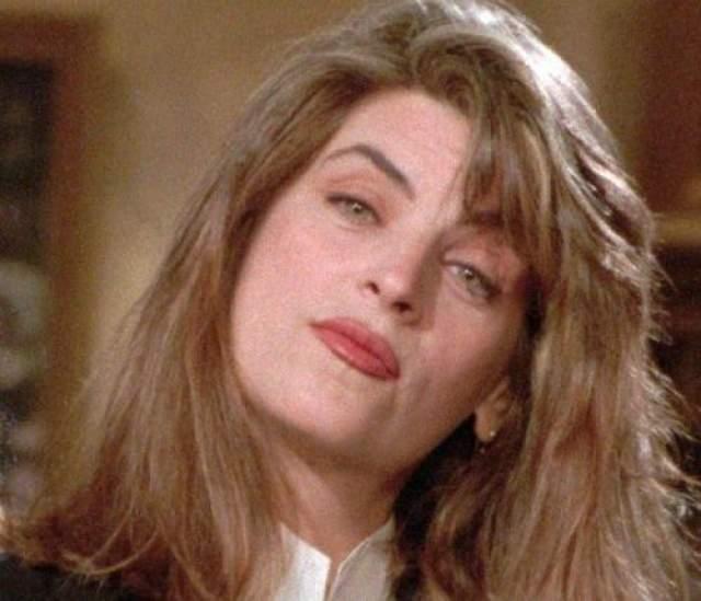 Кирсти Элли, 1993