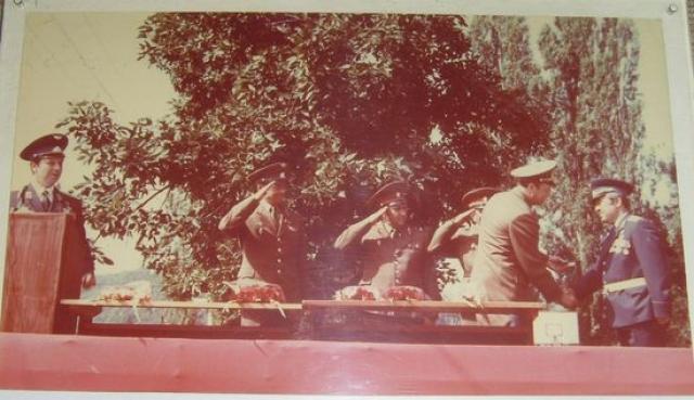 """Однако обнародование Россией записей """"черных ящиков"""" рейса KE007 подтвердило первоначальную версию ИКАО. Подполковник Геннадий Осипович, сбивший 1 сентября 1983 года южнокорейский Боинг-747, получил орден """"Красной Звезды""""."""