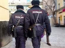 Обезглавленный труп женщины выбросили из окна в центре Москвы