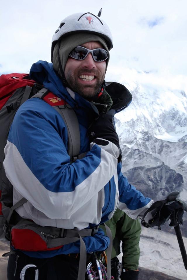 """О путешествии Вайхенмайера режиссер Питер Уинтер снял игровой телевизионный фильм """"Коснуться вершины мира"""". Кроме Эвереста Вайхенмайер покорил семерку самых высоких горных пиков мира, включая Килиманджаро и Эльбрус."""