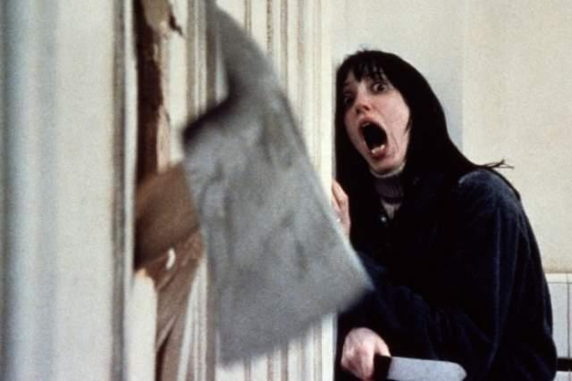 36. Джек Николсон предложил, чтобы Джессика Лэнг исполнила роль Венди.
