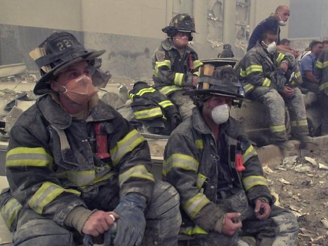 Теракты 11 сентября оказали огромное влияние на американский народ.