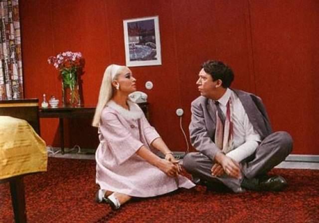 В 1969 году этот фильм посмотрело 76,7 млн. зрителей.