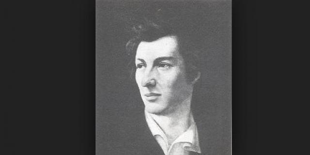 Федор Тютчев. Поэт впервые влюбился весной 1823 года, когда встретил в Мюнхене юную графиню Амалию Лёрхенфельдор. 15-летняя девушка уже попорила множество мужчин и умела ими манипулировать.