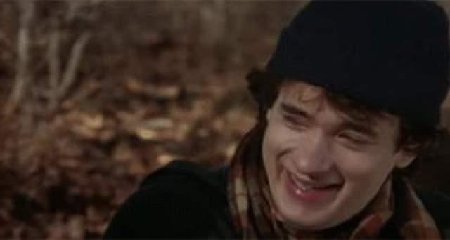 """Том Хэнкс - """"Он знает, что вы одиноки"""" (1980)"""