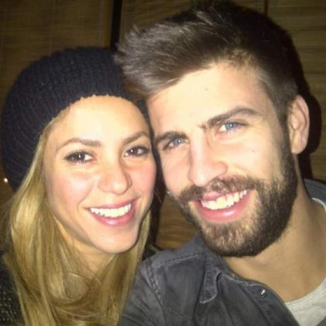 Пара вместе с 2011 года и рядом с любимым Жераром Пике Шакира готова на любые приключения.