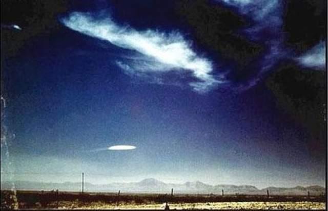 Фото, сделанное в Аргентине, 1960 год.