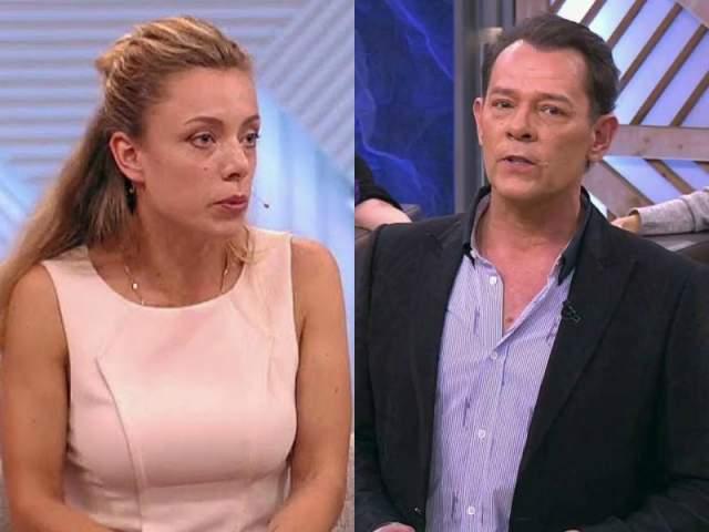 Вадим Казаченко. В эфире одного из телешоу выступила девушка, называвшая себя внебрачной дочерью певца. Свое заявление она подтвердила ДНК-экспертизой.