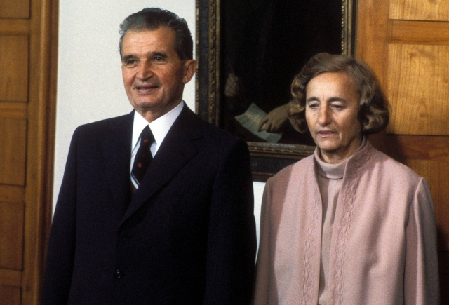 Позже, в 1946 году Елена и Николае заключили официальный брак, впоследствии Елена Чаушеску оказывала значительное влияние на политическую жизнь и официально была вторым человеком в стране - первым заместителем премьер-министра.