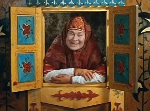 Леонтьева рассказывала о фильме, который предстояло увидеть зрителям, а затем демонстрировала присланные ей со всех уголков страны детские рисунки. Наиболее часто в передаче показывали сказки Александра Роу.
